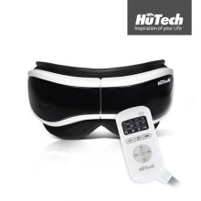눈 마사지기 HT-3100 [순환식 더블 에어셀 마사지/진동/온열/MP3/자동프로그램/접이식/타이머설정]