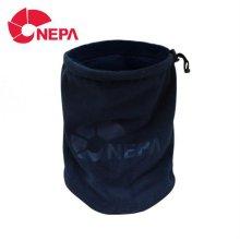 NEPA 넥워머 (네이비)