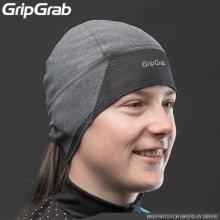 [GripGrab] 그립그랩 여성용 스컬 방한모 XS