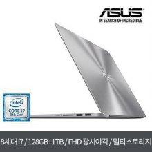 최신 8세대 i7 CPU의 강력함! 프리미엄 ZenBook A-UX310UA-FC945(DOS)