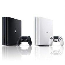 PS4 Pro 1TB [ 블랙 / 화이트 ]