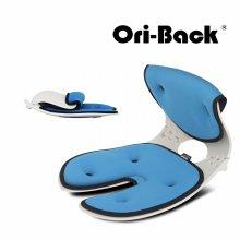 오리백의자(Ori-Back) COC Basic / SkyBlue