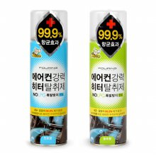 ★무료배송★닥터에어컨 (NoLPG) 강력탈취제-숲속향