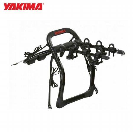 야키마 후미형 자전거 캐리어 풀백 3