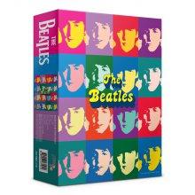 500피스 비틀즈 더 팝 직소퍼즐 PL809