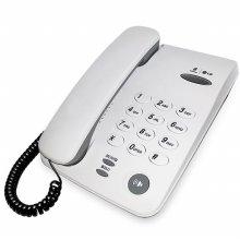 유선전화기 GS-460F [온후크 / 착신램프 / 키폰 / 사무용 / 가정용]