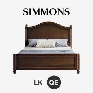 벨로 2B 연월넛. N32 (퀸/라지킹) 침대