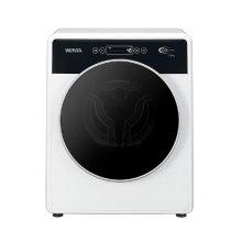 미니 드럼 세탁기 WMF03BS5B [ 3kg / 화이트블랙  ]