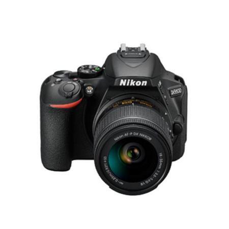 DSLR D5600 [본체+AF-P 18-55mm VR]