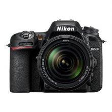 DSLR 카메라 D7500 [본체 / 2088만 화소 / 렌즈교환식]