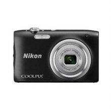 컴팩트카메라 COOLPIX-A100 [본체/블랙]
