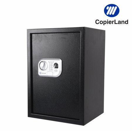 사무용 금고 ProSafe CFS50 블랙 l 지문/비밀번호 l 비상키 l 54.2리터 l 내부선반