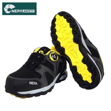 [네파] NEPA-GT-43 안전화 255mm