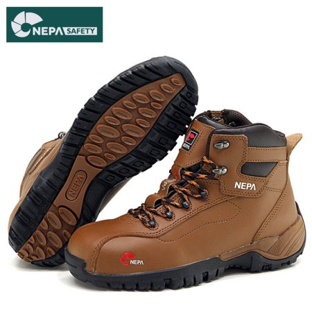 [네파] NEPA-116 안전화 250mm