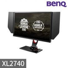 [비밀쿠폰 2% 할인][포토후기작성시 1만원상품권] XL2740 게이밍 모니터 / 68cm(27)