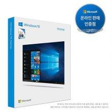 처음사용자용 Windows 10 (FPP) [ 간편한 설치와 업그레이드 ] KW9-00491