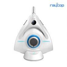 무선 핸디형 침구청소기 RX-100KRWH [H13헤파필터 / 물세척 / 항균가공 / 이불 흡착 방지]