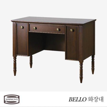 BELLO 화장대(연월넛) _연월넛