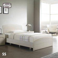 S1007A. N32 튜즈데이. 슈퍼싱글 침대 _노체브라운
