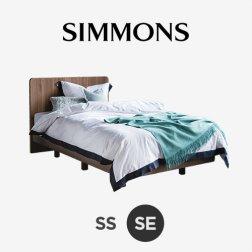FT2134. N32 새터데이. 싱글 침대