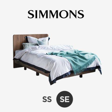 FT2134. 뷰티레스트 스위트. 싱글 침대