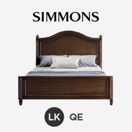 벨로 2B 연월넛. 뷰티레스트 머스크. 라지킹 침대