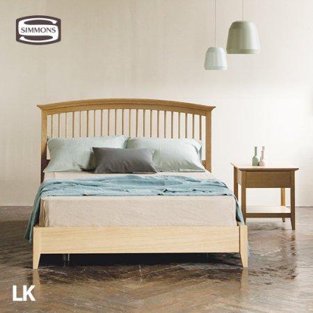 달라스 2B. N32 선데이. 라지킹 침대