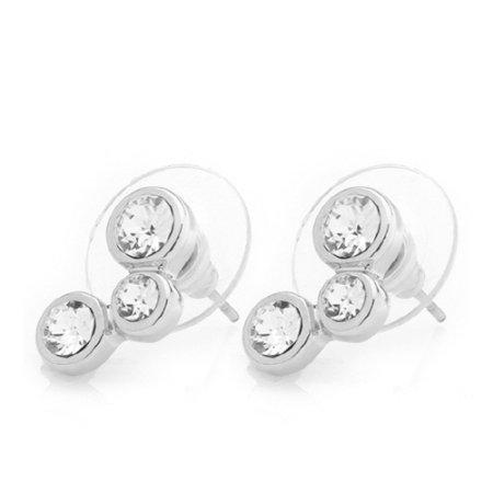 어도어 귀걸이 Sparkling Circlets 5092918 정품 스와로브스키 5092918