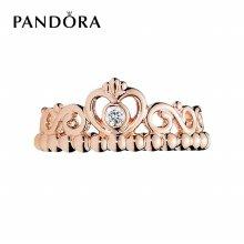 [판도라] 반지 My Princess Tiara Ring 180880CZ 50
