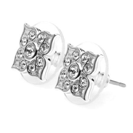 어도어 귀걸이 Symbolic Key 5067555 정품 스와로브스키