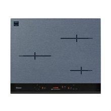 (빌트인) 3구 인덕션 전기레인지 RBI-S3100A