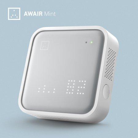 미세먼지 공기 측정기 어웨어 민트 Awair Mint