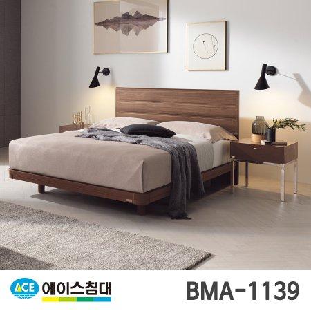 BMA 1139-E CA등급/DD(더블사이즈) _내추럴오크
