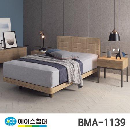 BMA 1139-E HT-L등급/SS(슈퍼싱글사이즈) _내추럴오크