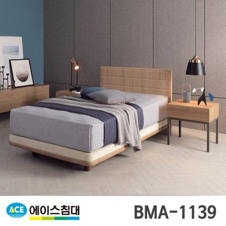 BMA 1139-N CA등급/SS(슈퍼싱글사이즈) _내추럴오크