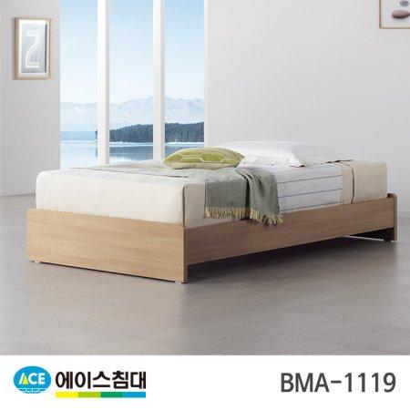 BMA 1119-A 기본 HT-L등급/SS(슈퍼싱글사이즈) _내추럴체리