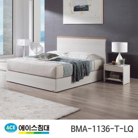 BMA 1136-T CA등급/LQ(퀸사이즈) _화이트