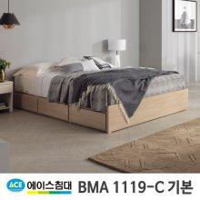 BMA 1119-C 기본 HT-L등급/LQ(퀸사이즈) _내츄럴체리