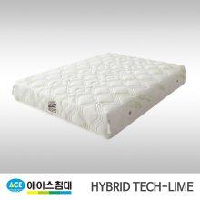 원매트리스 HT-L (HYBRID TECH-LIME)/K3(킹사이즈) _아이보리