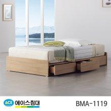 BMA 1119-C 기본 HT-L등급/SS(슈퍼싱글사이즈) _내추럴체리