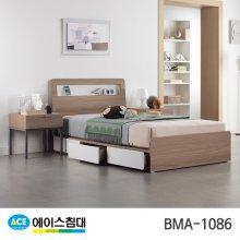 BMA 1086-C HT-L등급/SS(슈퍼싱글사이즈) _내추럴오크