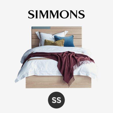 아센 A. N32 새터데이. 슈퍼싱글 침대
