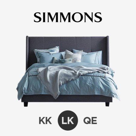 라비에 B 라이트모브. N32 선데이. 라지킹 침대