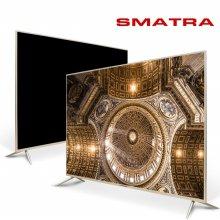 L.POINT 2만5천점 증정/55형 UHD TV (139cm) / UHD-55F / 샴페인골드[스탠드형 / 자가설치]