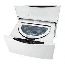 미니 워시 세탁기 F4WC (4kg, 화이트)
