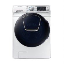 2018년 NEW 드럼세탁기 WD19N8750KW [19KG / 건조겸용 / 애드워시 / 버블세탁 / 초강력워터샷]