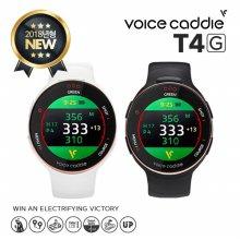 보이스캐디 T4G 와치형 골프거리측정기 T4G_블랙