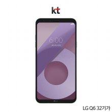 [KT]LG Q6 32기가[라벤더바이올렛][LGM-X600K]