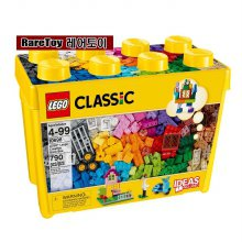 [L.POINT 3천점] 레고 10698레고 클래식 라지 조립 박스