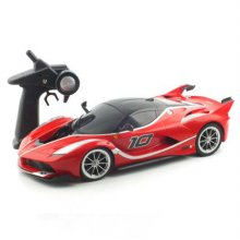 Ferrari 페라리 FXX K R/C카 [ 레드 / 1/12 / XQ836045RE ]